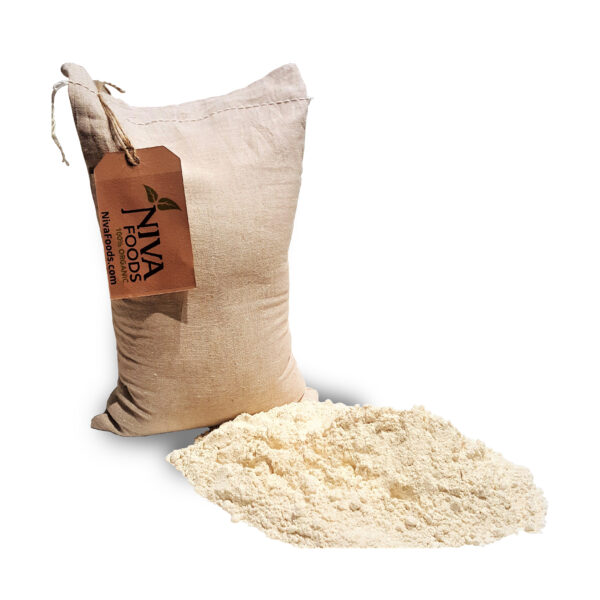 Millers patent bread flour 1