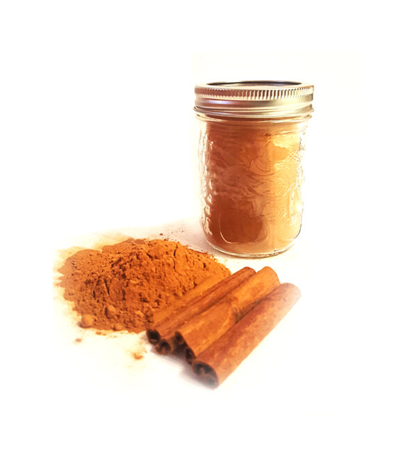 Organic Cinnamon Powder 250ml