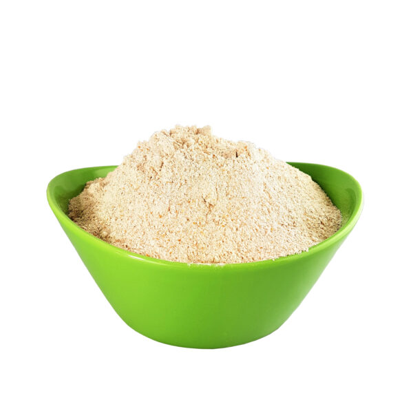 Whole wheat flour 1