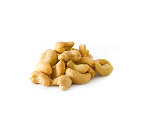 Organic raw cashews Vietnam